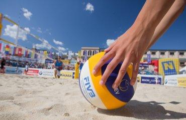 2016-й – рік 20-річчя пляжного волейболу в Україні! пляжний волейбол, 20-річчя