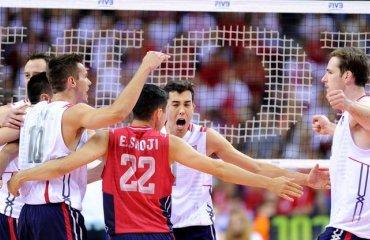 Революційні зміни в системі волейболу?