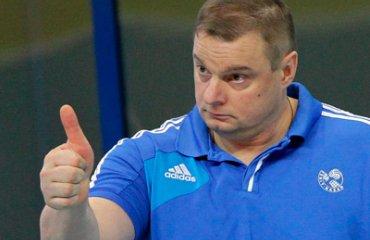 Алекно: ми закрили діагонального фінів, не давши супернику шансів Володимир Алекно, Росія, Фінляндія