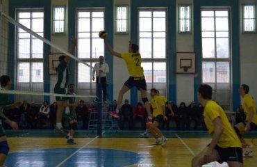 """ВК """"Вінниця"""" і ВК """"Дніпро"""" обімінються перемогами ВК Вінниця, ВК Дніпро, суперліга, чоловіки"""
