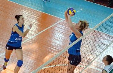 Ірина КОМІСАРОВА: «Своїй рідній «Орбіті» я не могла відмовити» Ірина Комісарова, Орбіта, суперліга, волейбол, жінки