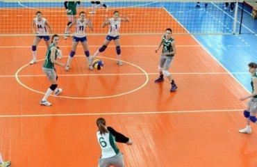 Суперліга (жінки). 9-й тур. Погляди прикуті до Тернополя Суперліга, 9-й тур, жінки, волейбол