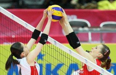 За что мы любим волейбол? Цикл небольших статей. Часть IV волейбол