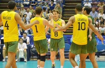 Билет на волейбол, пользуется большим спросом в Рио Олимпийские игры, Рио, волейбол, мужчины