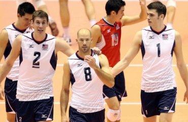Американский волейболист Рид Придди – новичок «Мачераты» волейбол, трансфер