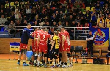 «Локомотив» у Кубку Виклику зіграє в Білорусі волейбол, еврокубки, локомотив