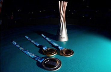 ФІВБ повідомив про старт відбіркової кампанії чемпіонатів світу-2018 волейбол, fivb