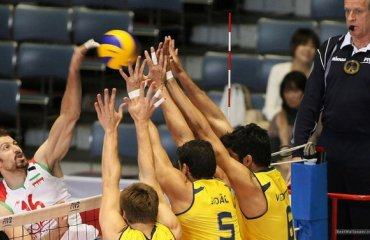 Травмы в волейболе. Часть II травма пальцев, волейбол