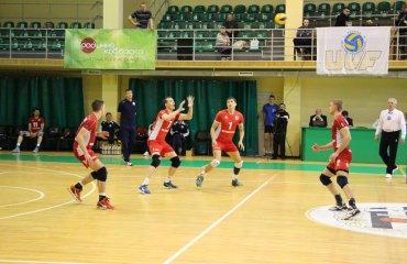 Анонс матчей 10-го тура чемпионата Украины в мужской Суперлиге Суперлига, волейбол, мужчины, 10-й тур