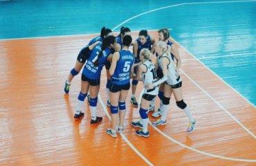 Суперлига. Женщины. Трансляции 10-го тура волейбол, суперлига, украина, женщины