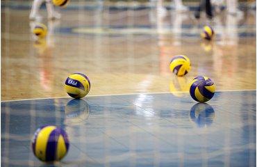 Травмы в волейболе. Часть III травма колена, волейбол