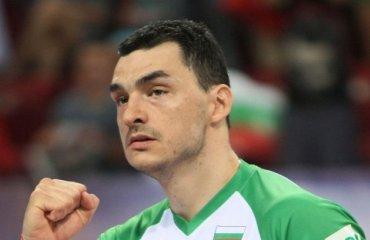 Владимир Николов возглавил сборную Болгарии U20 волейбол, болгария