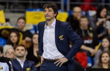 Мигель Фаласка стал главным тренером сборной Чехии волейбол, мужчины