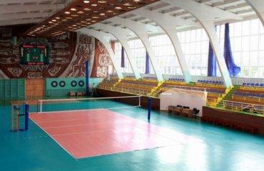 Битва аутсайдерів та боротьба волинських волейболісток за 4 місце Суперлига, женщины, волейбол, 11-й тур