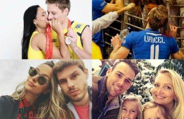 Love is everywhere...) волейбол, любовь, фотографии