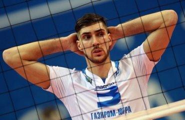 Ильиных: За чемпионатом Катара Алекно следить сложно, но я хочу поехать в Рио волейбол, интервью