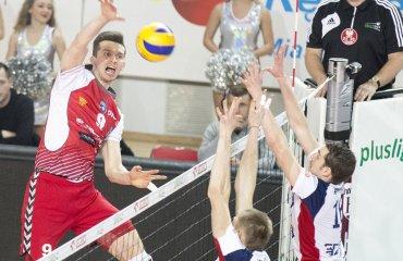 Результаты 17-го тура чемпионата Польши среди мужских команд Чемпионат Польши, 17 тур, волейбол, мужчины