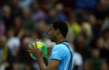 Стефан Антига: «Сыграет ли Леон в Рио? Моя информация не оптимистична» волейбол, мужчины