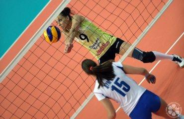 Мастер-класс от Виктории Кузякиной: игра на приёме волейбол, видео, мастер-класс