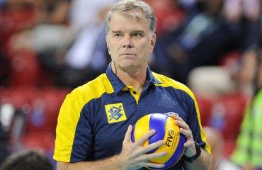 Бернардо уже знает 7 игроков, которые точно попадут в заявку на Олимпиаду в Рио Бернардо Резенде, волейбол, мужчины
