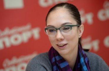Екатерина Гамова: «В магазинах меня иногда спрашивают, что это я делаю в Казани» волейбол, женщины