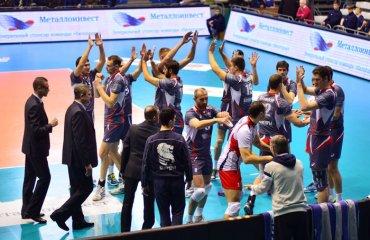 «Белогорье» — «Тур»: Битва за выход в «Раунд шести» Белогорье, Тур, Лига Чемпионов, волейбол, мужчины