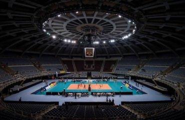 Волейбольный турнир на Олимпиаде в Рио будет проводиться на реконструированной арене Мараканазиньо Мараканазиньо, волейбол, Олимпийские Игры