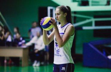 Самые красивые волейболистки Украины волейбол, женщины, суперлига