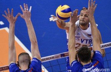 Мельдоний найден в допинг-пробе волейболиста сборной России Маркина волейбол, мужчины, суперлига, россия, допинг