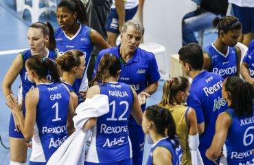 У Рексоны практически идеальная игра в Бразильской суперлиге, но Резенде недоволен? Бернардо Резенде, Рексона-Адес, волейбол, женщины