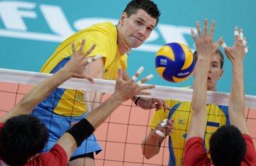Константин Рябуха: «Харькову я отдал большую часть своей спортивной карьеры, но там были свои нюансы» волейбол, мужчины, наши украинцы