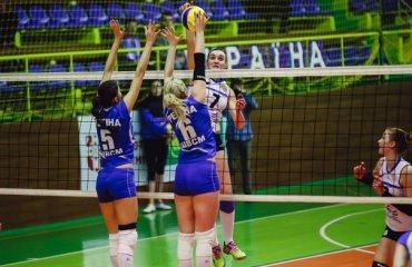 Борьба за медали начнется на неделю раньше волейбол, суперлига, украина
