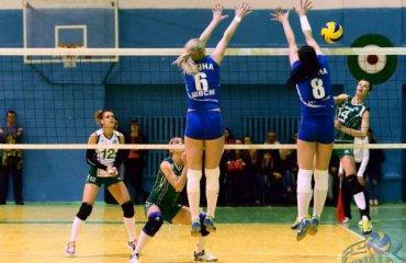 «Химик» - «Регина-МЭГУ». 14-й тур женской Суперлиги Украины. Анонс волейбол, женщины, суперлига, украина