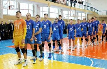 Анонс матчей 14-го тура чемпионата Украины мужской Суперлиги волейбол, мужчины, суперлига, украина