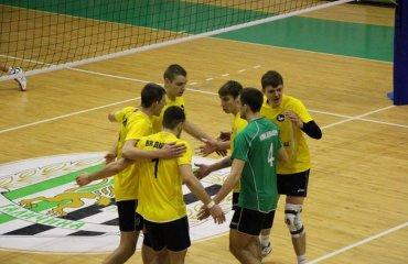 Суперлига. Мужчины. Расписание и трансляции 14-го тура волейбол, мужчины, суперлига, украина