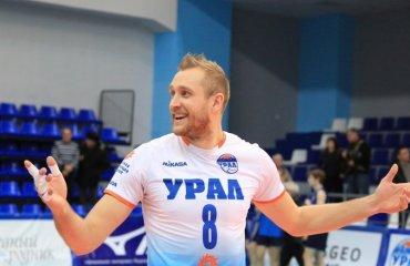 Трансляции матчей 21-го тура мужской Суперлиги России волейбол, мужчины, суперлига, россия