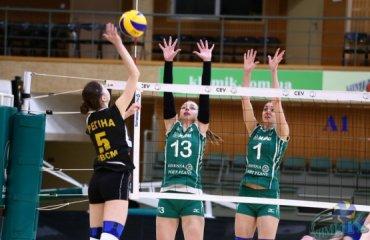 Регулярный чемпионат завершен волейбол, женщины, суперлига, украина