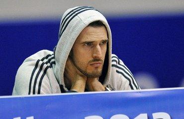 Александр Волков: раньше я играл через боль Александр Волков, Урал, волейбол, мужчины