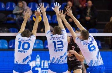 Трансляции полуфиналов Кубка ЕКВ волейбол, мужчины, еврокубки, кубок екв