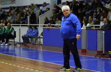 Игорь Филиштинский: «В первом туре в Тернополе могут быть сюрпризы» волейбол, женщины, суперлига