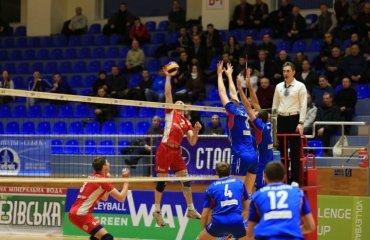 Расписание и трансляции матчей мужской Суперлиги Украины. 2-ой этап волейбол, мужчины, суперлига, украина, трансляции