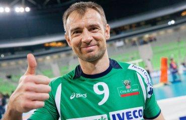 Никола Грбич возвращается на паркет спустя 2 года Никола Грбич