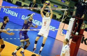 Николя Марешаль: «Волейболисты сборной Франции готовы к любому решению FIVB по делу Маркина» волейбол, мужчины, допинг, россия, франция, олимпиада