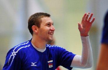 Алексей Обмочаев пойман на допинге и может завершить карьеру волейбол, мужчины, допинг, россия