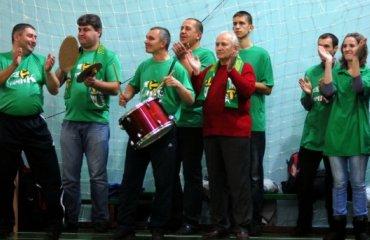 «Химик» сыграет в Тернополе при поддержке своих болельщиков волейбол, женщины, суперлига