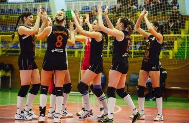 Трансляции и расписание женской Суперлиги Украины. 2-ой этап волейбол, женщины, суперлига, украина, трансляции