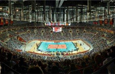 Финал Мировой лиги-2016 пройдёт в Кракове волейбол, мужчины, мировая лига