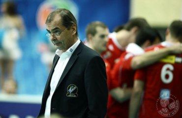 Тренер Мокулеску завершит карьеру по окончании сезона волейбол, мужчины