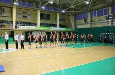 Днепр и Барком одержали победы волейбол, мужчины, суперлига, украина