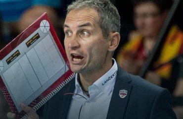 Анджей Коваль останется главным тренером Ресовии Анджей Коваль